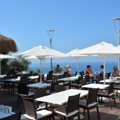 Kalamar Турция, Калкан - 4 отзыва об отеле, цены и фото номеров - забронировать отель Kalamar онлайн питание фото 2