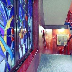 Отель Slavija Garni (formerly Slavija Lux/Slavija III) Сербия, Белград - 4 отзыва об отеле, цены и фото номеров - забронировать отель Slavija Garni (formerly Slavija Lux/Slavija III) онлайн интерьер отеля фото 2