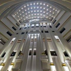 Oz Hotels SUI Турция, Аланья - 1 отзыв об отеле, цены и фото номеров - забронировать отель Oz Hotels SUI - All Inclusive онлайн интерьер отеля фото 2