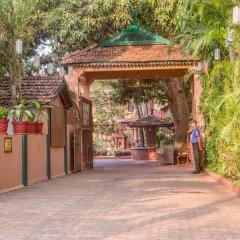 Отель Casa Severina Индия, Гоа - отзывы, цены и фото номеров - забронировать отель Casa Severina онлайн парковка
