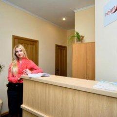Гостиница Heart Kiev Apart-Hotel Украина, Киев - отзывы, цены и фото номеров - забронировать гостиницу Heart Kiev Apart-Hotel онлайн интерьер отеля фото 3