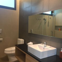 Terracotta Hotel & Resort Dalat ванная