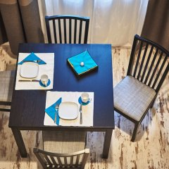 Апартаменты Lovolde 5 Apartment Будапешт интерьер отеля