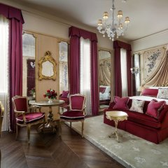 The Gritti Palace, A Luxury Collection Hotel комната для гостей фото 9