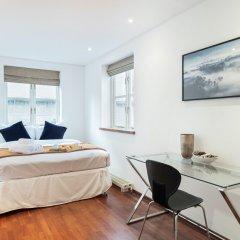 Апартаменты Kensington Area - Private Apartment Лондон фото 8