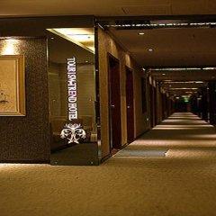 Отель Shenzhen Tourism Trend Hotel Китай, Шэньчжэнь - отзывы, цены и фото номеров - забронировать отель Shenzhen Tourism Trend Hotel онлайн спа