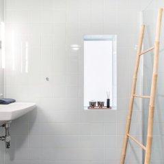 Отель Two-Story LUX Apartment in Heart of Cph Дания, Копенгаген - отзывы, цены и фото номеров - забронировать отель Two-Story LUX Apartment in Heart of Cph онлайн ванная