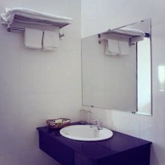 Truong Ngoc Hotel ванная фото 2