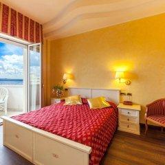 Hotel Imperial Beach комната для гостей фото 3