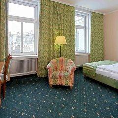 Отель Mercure Secession Wien детские мероприятия