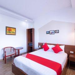 Отель Ibiz Hotel Вьетнам, Ханой - отзывы, цены и фото номеров - забронировать отель Ibiz Hotel онлайн комната для гостей фото 2