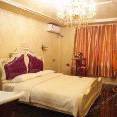 Dandong Kuandian Express Hotel комната для гостей фото 5