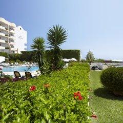 Отель Suite Hotel Eden Mar Португалия, Фуншал - отзывы, цены и фото номеров - забронировать отель Suite Hotel Eden Mar онлайн приотельная территория