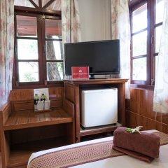 Отель ZEN Premium Chaloemprakiat Patong удобства в номере фото 2