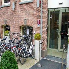 Отель Cornelisz Амстердам спа фото 2