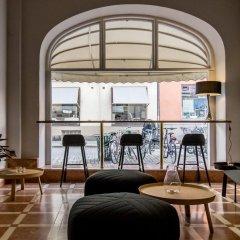 Отель Astoria Мальме гостиничный бар