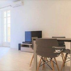 Отель Vidal One Bedroom Франция, Канны - отзывы, цены и фото номеров - забронировать отель Vidal One Bedroom онлайн комната для гостей фото 2