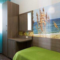 Отель Miramare Италия, Пинето - отзывы, цены и фото номеров - забронировать отель Miramare онлайн ванная фото 2