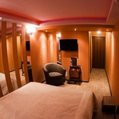 Мини-отель Перина Инн на Белорусской Москва спа фото 2