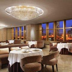 Sheraton Xiamen Hotel развлечения