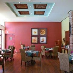 Отель Alva Hotel Apartments Кипр, Протарас - 3 отзыва об отеле, цены и фото номеров - забронировать отель Alva Hotel Apartments онлайн питание фото 2