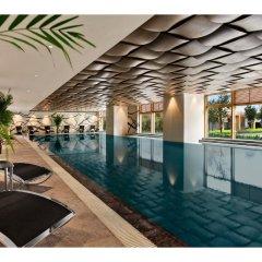 Kempinski Hotel Chongqing бассейн