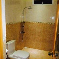 Отель Sunset Holidays ванная