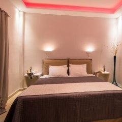Отель Anezina Villas Греция, Остров Санторини - отзывы, цены и фото номеров - забронировать отель Anezina Villas онлайн комната для гостей фото 2