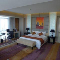 Wenjin Hotel комната для гостей фото 5