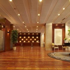 Nagoya Kanko Hotel спа