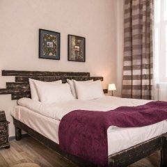 Отель Резиденция Дашковой 3* Стандартный номер фото 18