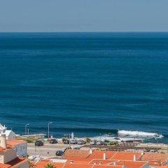 Softwater Hostel Мафра пляж