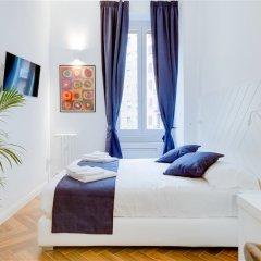 Отель The Right Place Италия, Рим - отзывы, цены и фото номеров - забронировать отель The Right Place онлайн комната для гостей фото 5