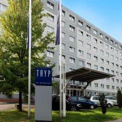 Отель Good Morning + Berlin City East парковка