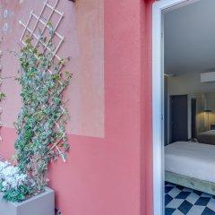 Отель Otivm Hotel Италия, Рим - отзывы, цены и фото номеров - забронировать отель Otivm Hotel онлайн интерьер отеля фото 2