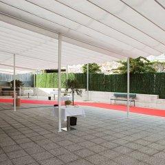 Отель NH La Avanzada спортивное сооружение