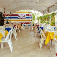 Sands Acapulco Hotel & Bungalows гостиничный бар