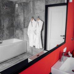 Гостиница Я-Отель 4* Стандартный номер с различными типами кроватей фото 25