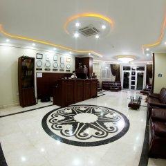 Отель Vilesh Palace Hotel Азербайджан, Масаллы - отзывы, цены и фото номеров - забронировать отель Vilesh Palace Hotel онлайн интерьер отеля фото 3