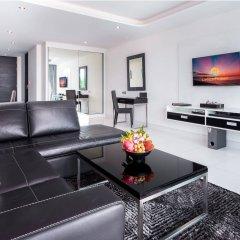 Отель Relax @ Twin Sands Resort and Spa комната для гостей фото 2
