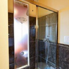Отель Diamantino Town House Италия, Падуя - отзывы, цены и фото номеров - забронировать отель Diamantino Town House онлайн ванная фото 2