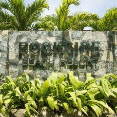 Отель Rockside Beach Resort фото 4