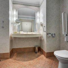 Гостиница Марриотт Москва Гранд ванная фото 4