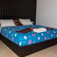 Отель Patong Bay Guesthouse комната для гостей фото 3