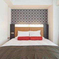 Hotel MyStays Hamamatsucho комната для гостей