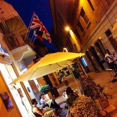 Hotel LAretino Ареццо развлечения
