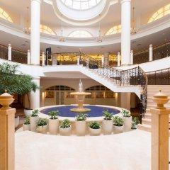 Гостиница Марриотт Москва Гранд бассейн фото 3