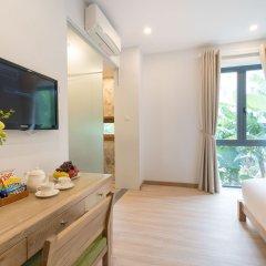 Отель Unity Villa Hoi An Хойан в номере