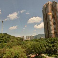 Отель Shenzhen Hongbo Hotel Китай, Шэньчжэнь - отзывы, цены и фото номеров - забронировать отель Shenzhen Hongbo Hotel онлайн фото 8