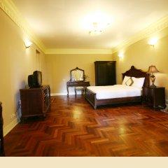 Отель Cadasa Resort Dalat Вьетнам, Далат - 1 отзыв об отеле, цены и фото номеров - забронировать отель Cadasa Resort Dalat онлайн удобства в номере